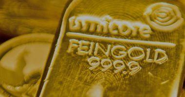 Privremeni otkup zlata