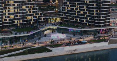 Uskoro VIP Beograd na vodi