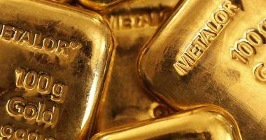 Cena zlata u 2017
