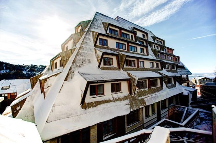 Hotel apartman Zoned - Kopaonik